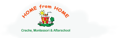 Home from Home Creche, Montessori & Afterschool